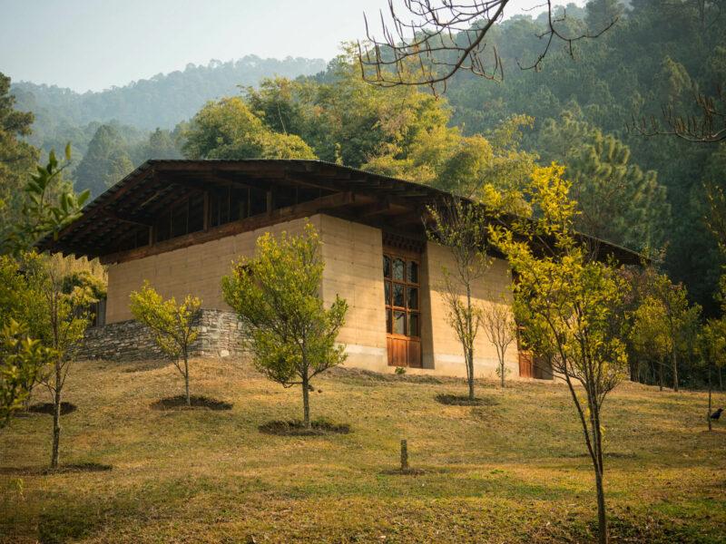 Au Bhoutan, le bonheur à 5 adresses : Amankora