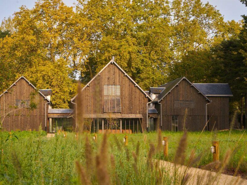 Les Sources de Cheverny, un lieu au service de la nature, du goût et des sens
